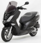 Preview: Peugeot Citystar 125 Active