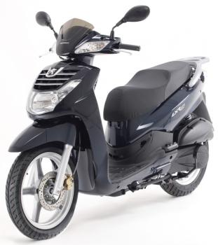 peugeot scooter peugeot lxr 125 peugeot road serie roller 125ccm scooter. Black Bedroom Furniture Sets. Home Design Ideas